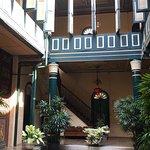 Foto van Tjong A Fie's Mansion