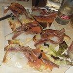 Taberna Pizzeria La Cobija