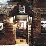 Harvey's Bar/Kitchen