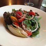 The Goodman salad
