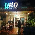 Foto de Uno Restaurant