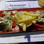صورة فوتوغرافية لـ Erasmus cafe