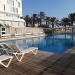 Foto de Isrotel Dead Sea Hotel & Spa