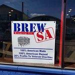 BrewSA Brewing Company照片