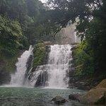 Photo of Nauyaca Waterfalls