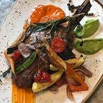 Foto de Słon - seafood & more