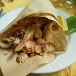Photo of Pizzeria Ristorante Laguna Blu