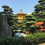 Nan Lian Garden Photo