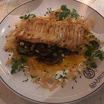 SeaBreeze Fish & Shell Photo