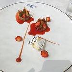 Photo de L'Oiseau Blanc Restaurant