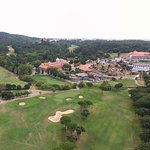 18th Hole Penha Longa Golf Course