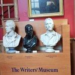 Photo of Writers' Museum