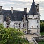 Château de Crazannes Photo