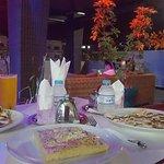 صورة فوتوغرافية لـ Les Terrasses Cafe Restaurant