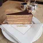 Φωτογραφία: Cafe-Bistro Dallmayr