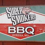 صورة فوتوغرافية لـ Super Smokers BBQ