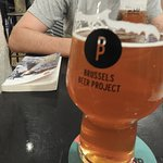 Photo of Brussels Beer Project