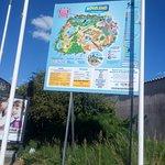 Aqualand Cap d'Agde resmi