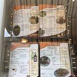 Photo de Cafe la Mer