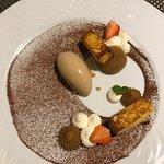 Photo de Le Restaurant De Chames