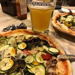 Foto de Fabbrica Pizzeria con Cucina
