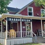 Bilde fra Harbourview Restaurant