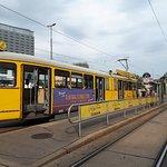 Photo of Vienna Ring Tram