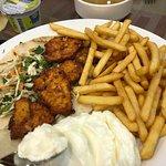 صورة فوتوغرافية لـ Bait Al Mandi Restaurant -- Al Barsha location