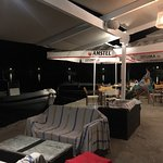 Foto van Carnayo Gold Lounge Cafè