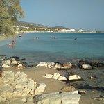 Foto di Piso Aliki Beach