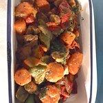 Traditional Bulgarian Pork & Vegetable Stew