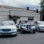Φωτογραφία: The Abbotsford Hotel Restaurant