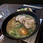 Foto di Kokoro Ramen Bar