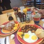 Billede af Shea's Cafe & Bakery