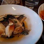 Foto de The Fish Kitchen
