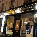 Photo de chez delphine
