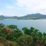 Omura Bay Photo