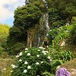 Foto van Parque Natural da Ribeira dos Caldeiroes