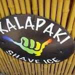 Foto van Kalapaki Beach Hut