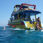 Foto de Yellow Boat Cruises