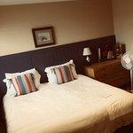 Photo de The Seagate Hotel Appledore North Devon Restaurant