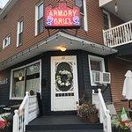 Foto di Parillo's Armory Grill