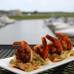 Spicy Shrimp Bites
