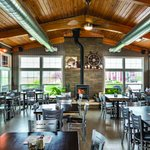 The Red Dog Grill