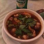 Bilde fra Royal Thai Cuisine