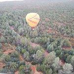 Red Rock Balloonsの写真