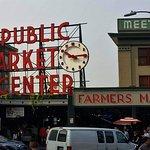 Pikes Public Market Place