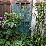 Foto de The Purple House Cafe
