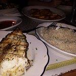 Foto de Uncle Nick's Greek Cuisine