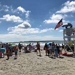 Foto van Sachuest Beach (Second Beach)